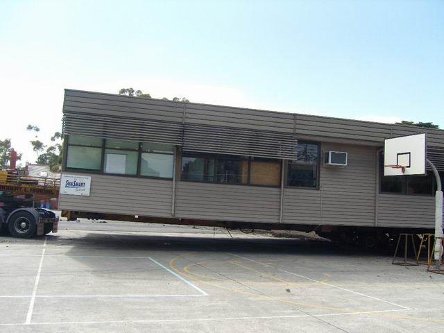 Portable Offices in Melbourne | Nova Portable Buildings